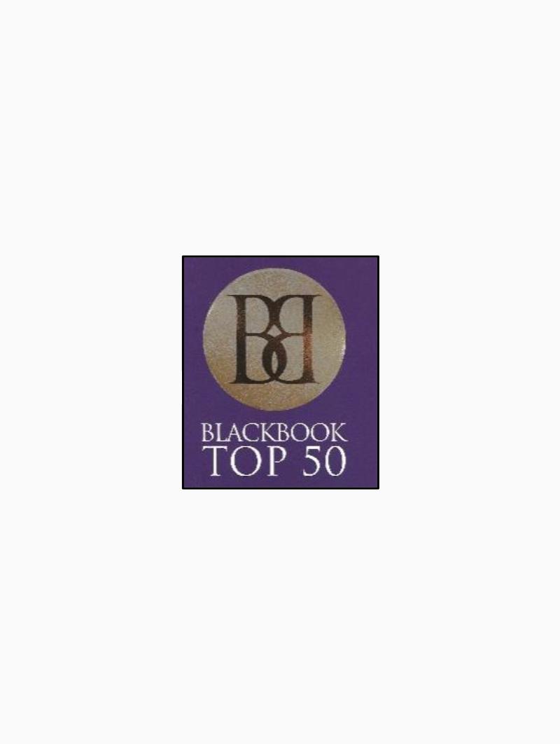 Blackbook Top 50