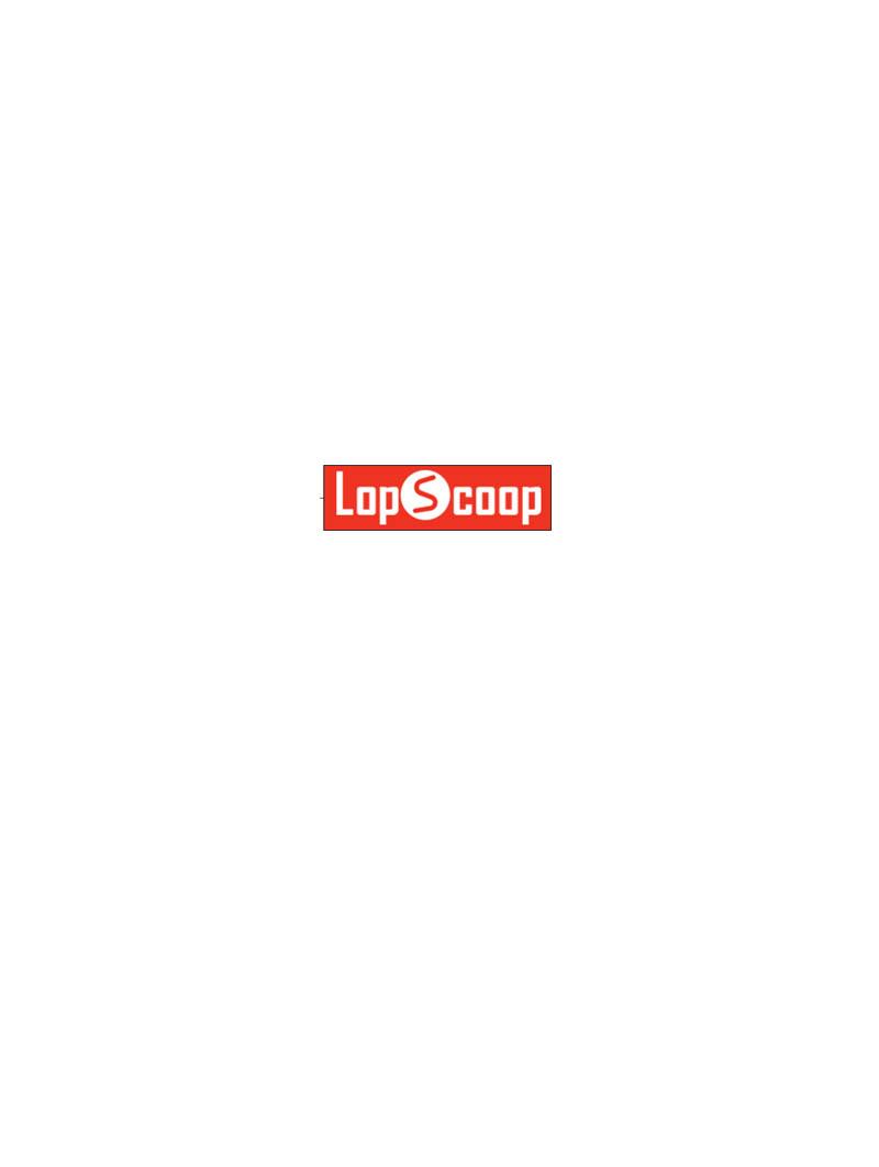 lopscoop.com