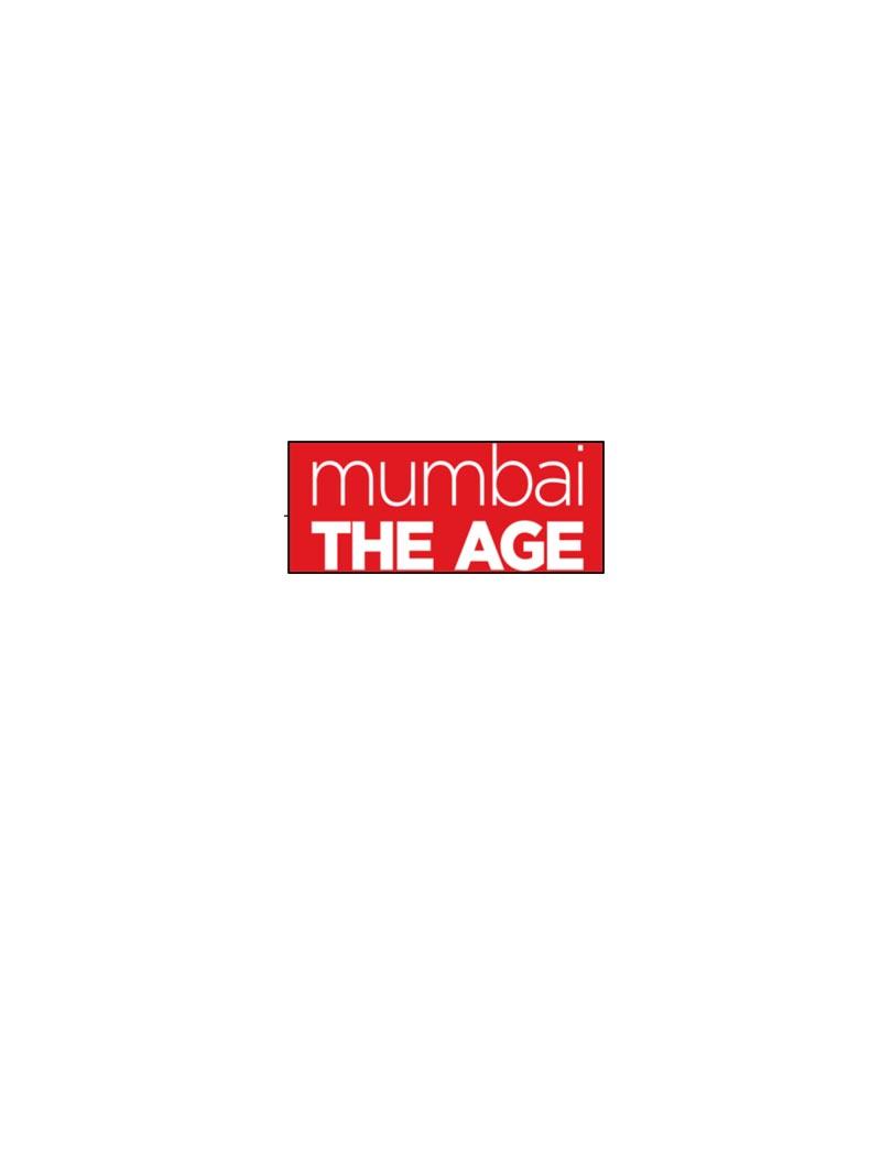 The Mumbai Age