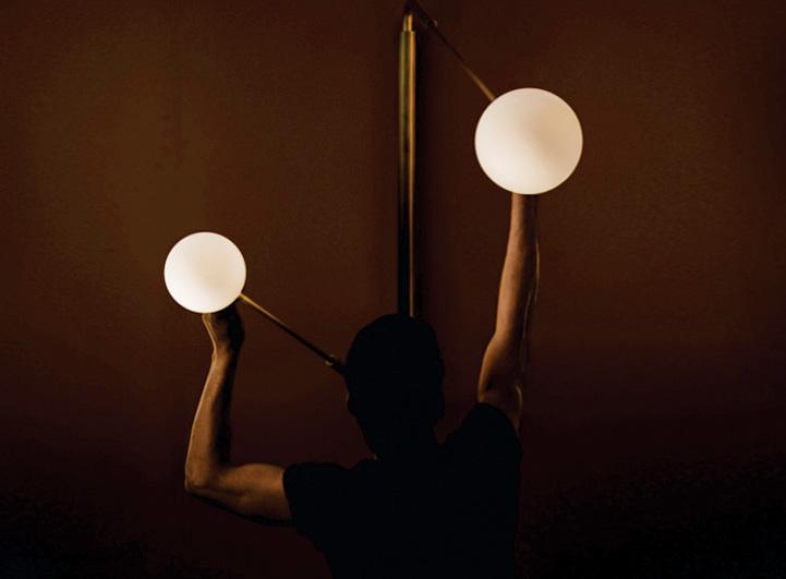 INSPIRED LIGHTING