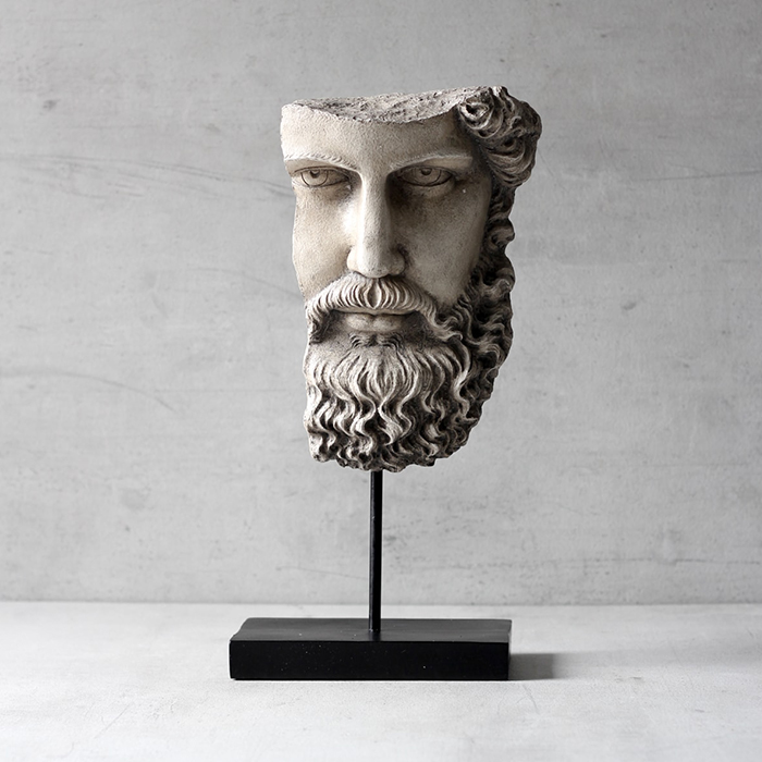 Adonis Greek Sculpture Home Artisan The House Of Things