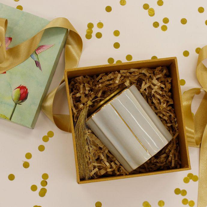 Fragrant Gift Box