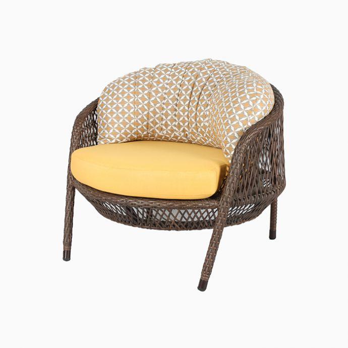 Intiki Lounge Chair