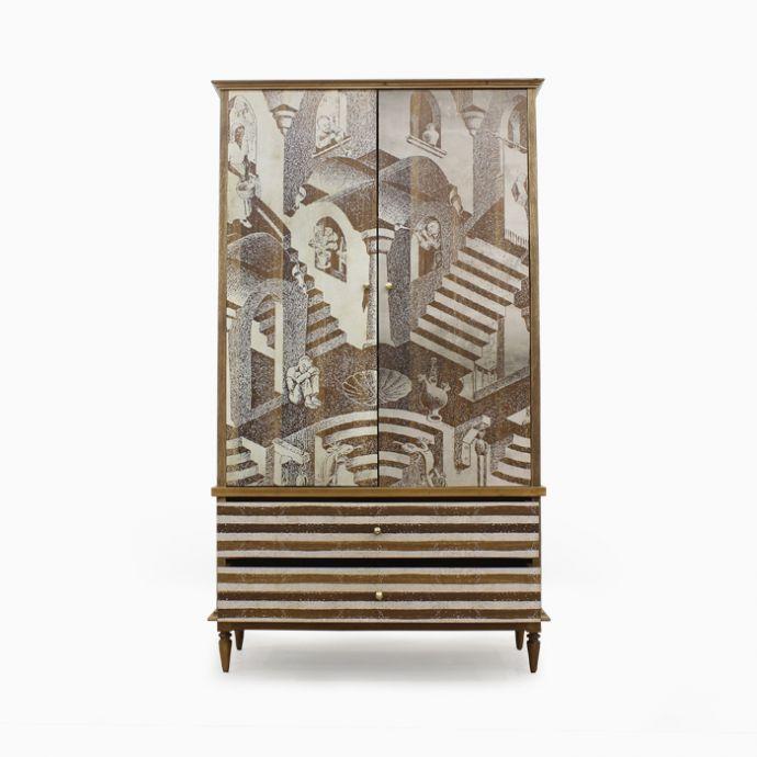 Samuel Storage Cabinet
