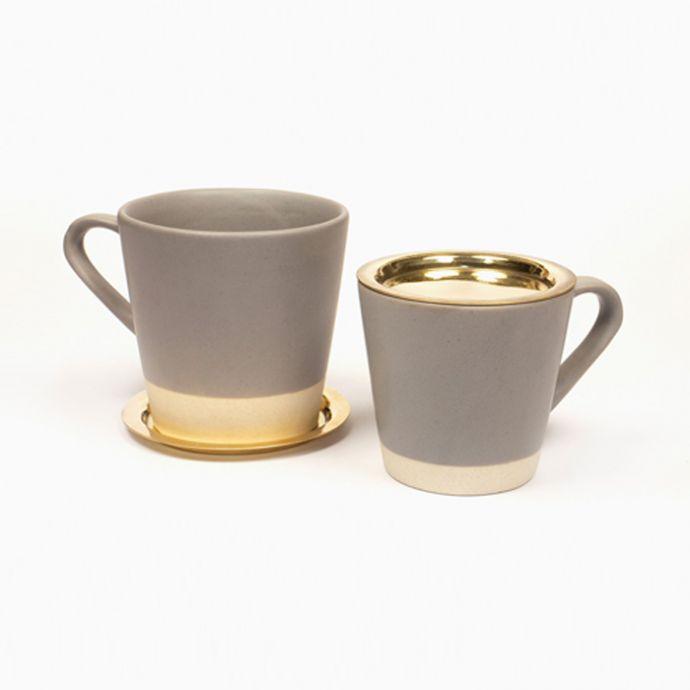 Basik Coffee Mug