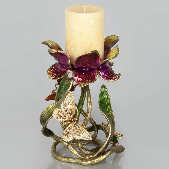 """9"""" Candle Pillar"""