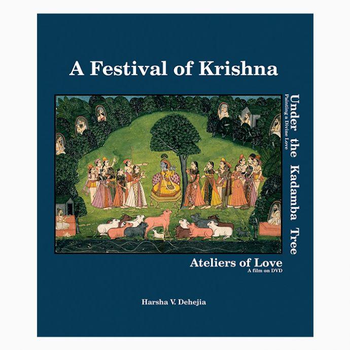 A Festival Of Krishna