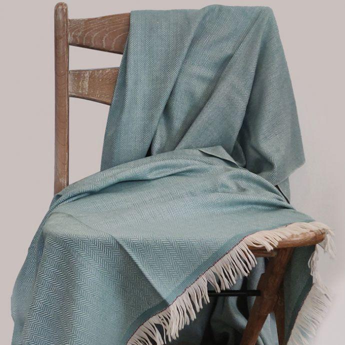 Adam's Blanket - Mint