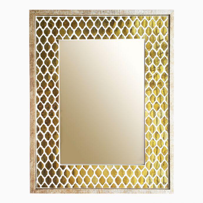 The 'Anaar' Wall Mirror