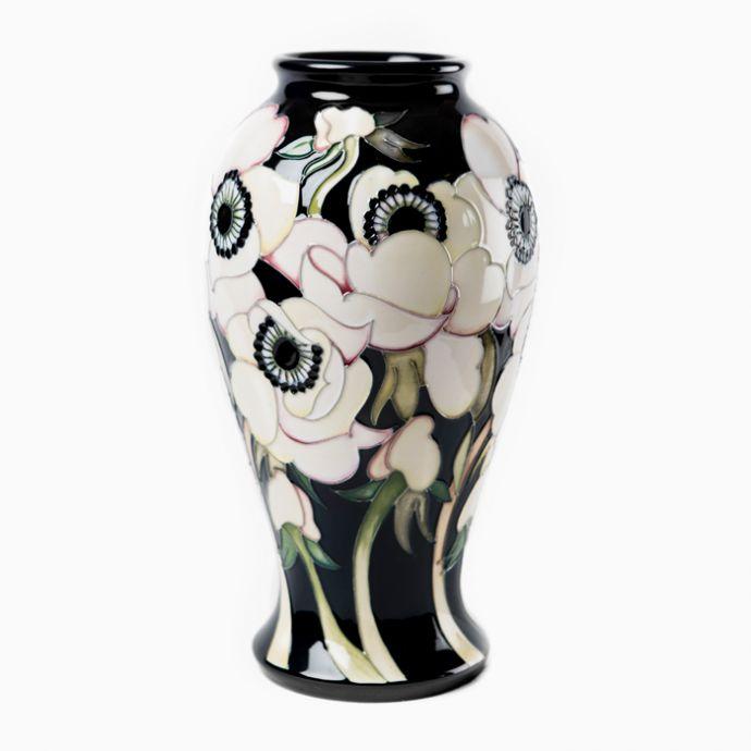 Anemone Blush Vase