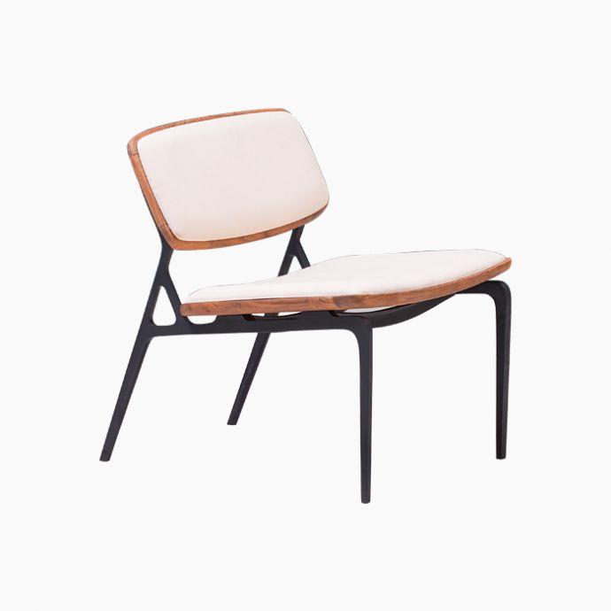 Asan Chair W/O Fabric