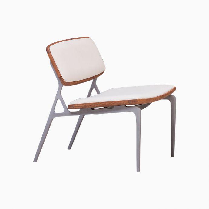 Asan Chair W/O Fabric 2