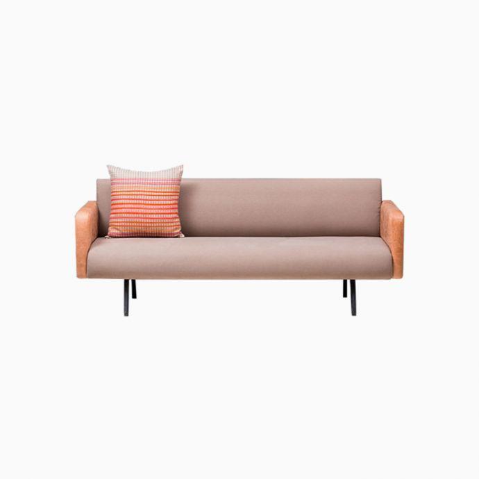 Asan Sofa 3 Seater W/O Fabric
