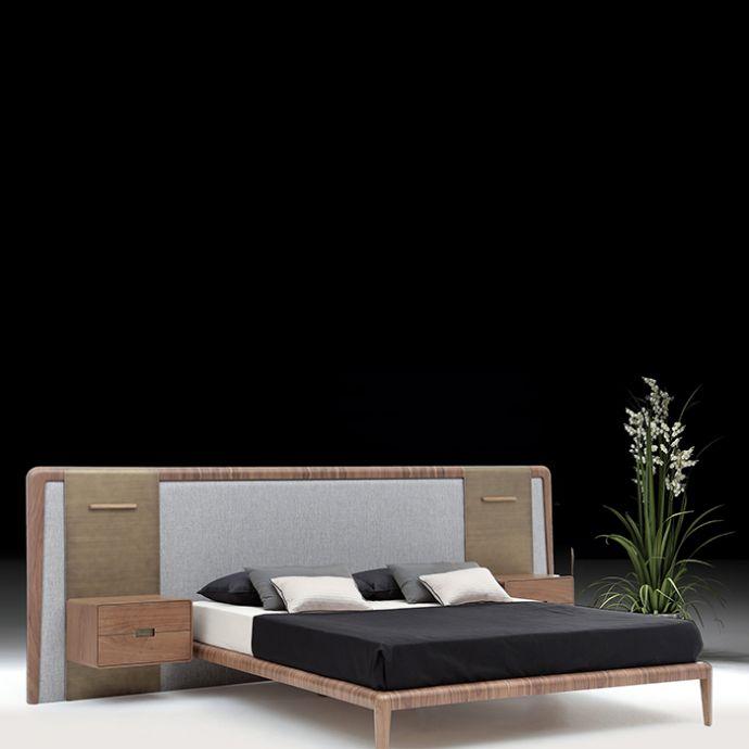 Perla Bed By Casa