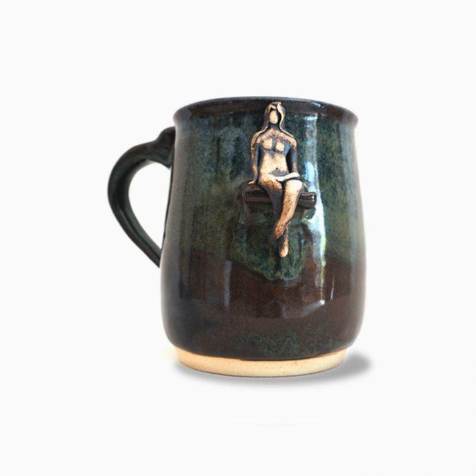 Giuliette Beer Mug