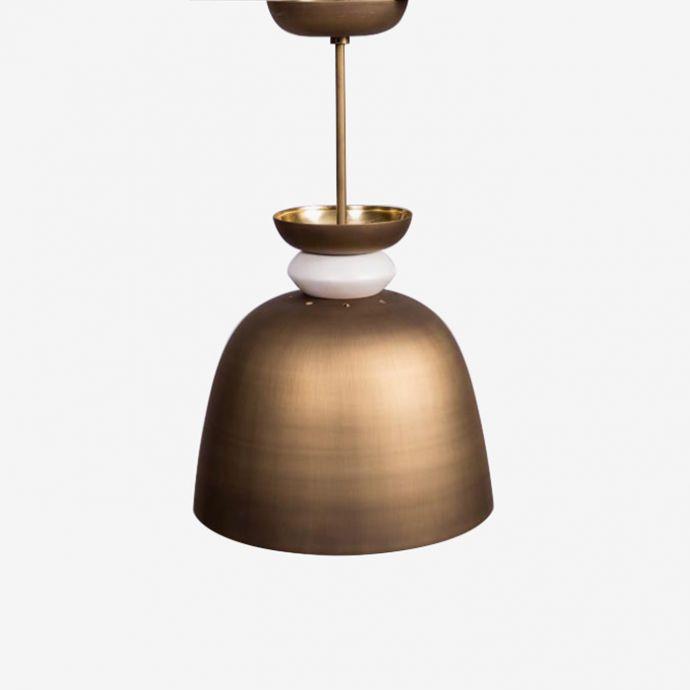 Bell Lamp Fat