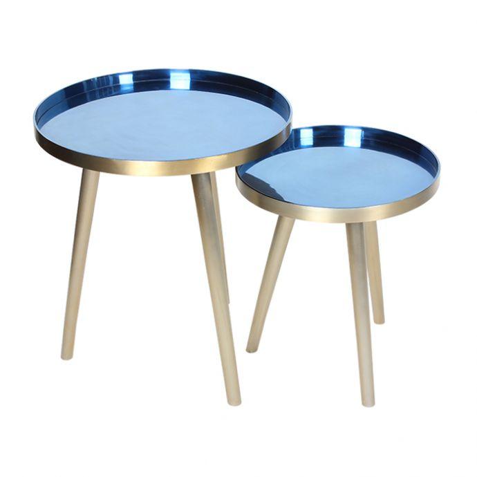Bryant Nesting Tables