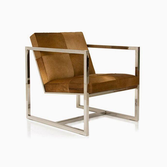 Axiom Chair