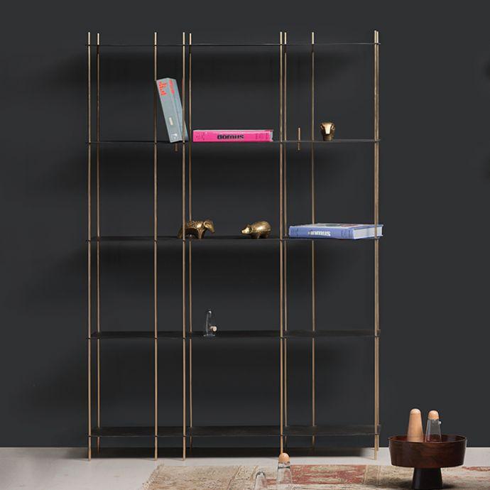 Code Shelf Tall