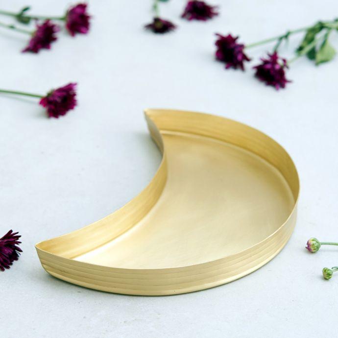 Crescent Platter