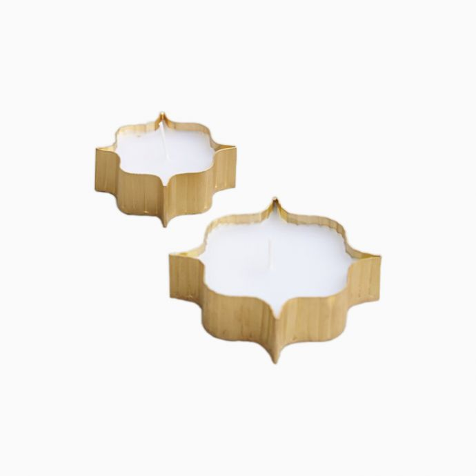 Deep Diyas (Set of 2)