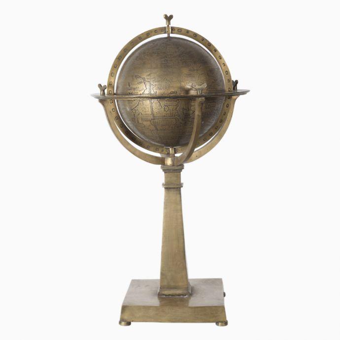 Astro globe