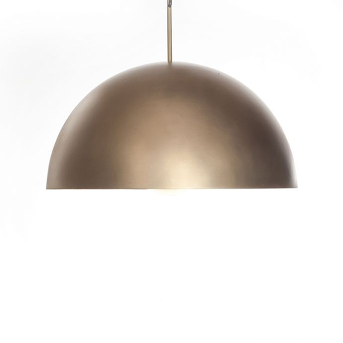 Dome Lamp 40