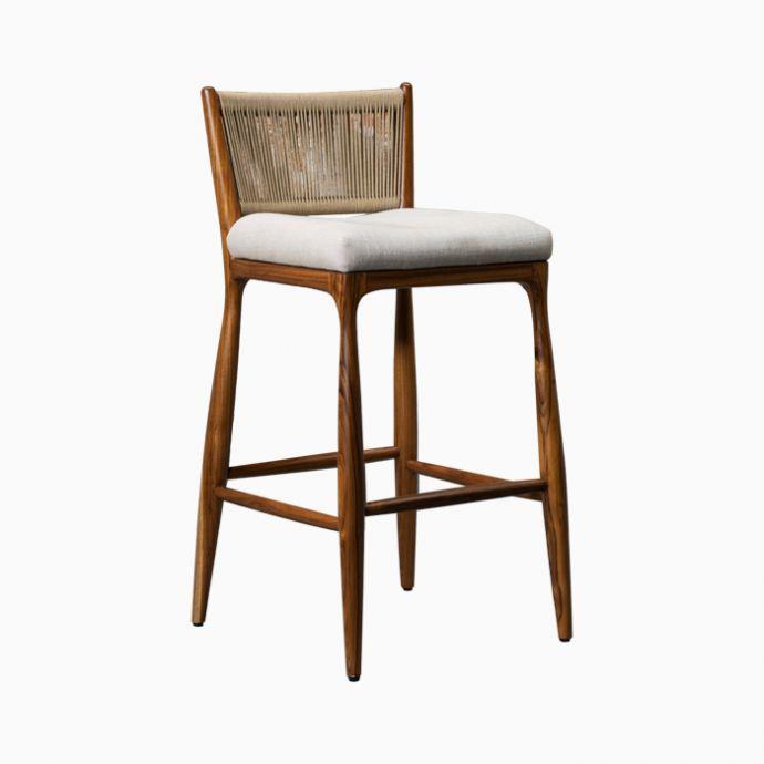 Dori High stool