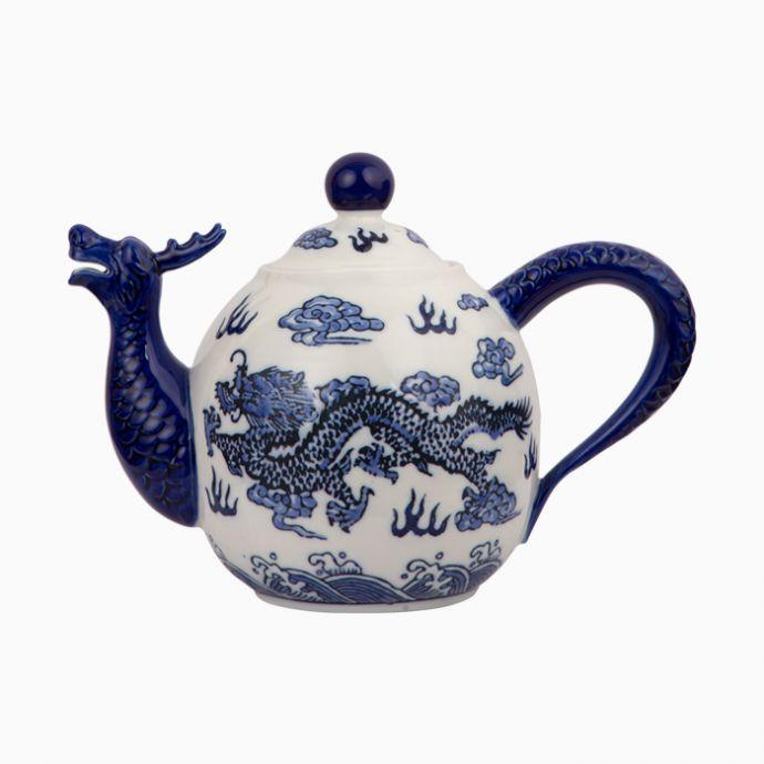 Drago Tea Pot