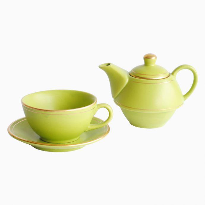 Amazon Tea For One