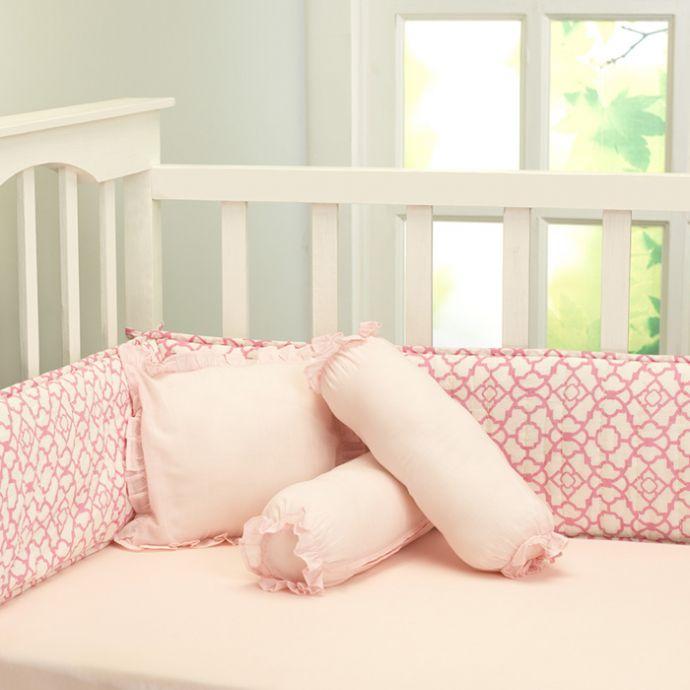 Tweetie Pie Pillows + Sheet