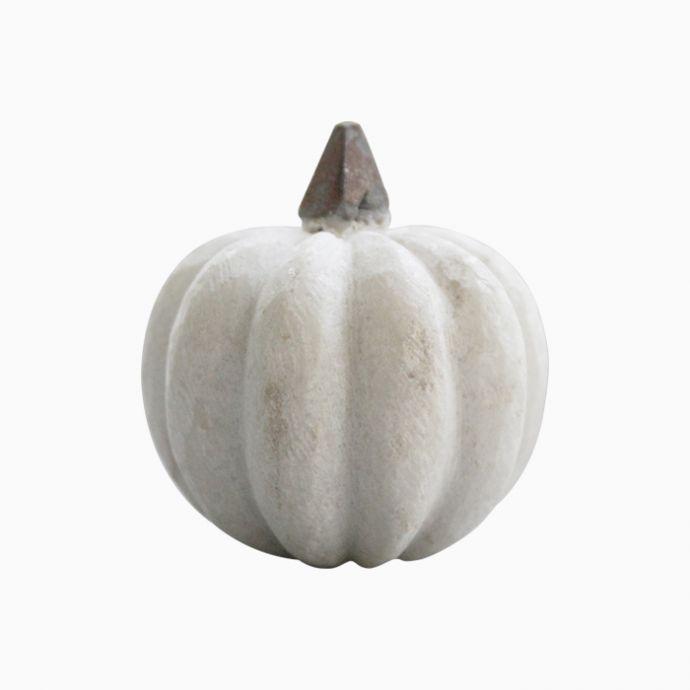 Pumpkin Paper Weight