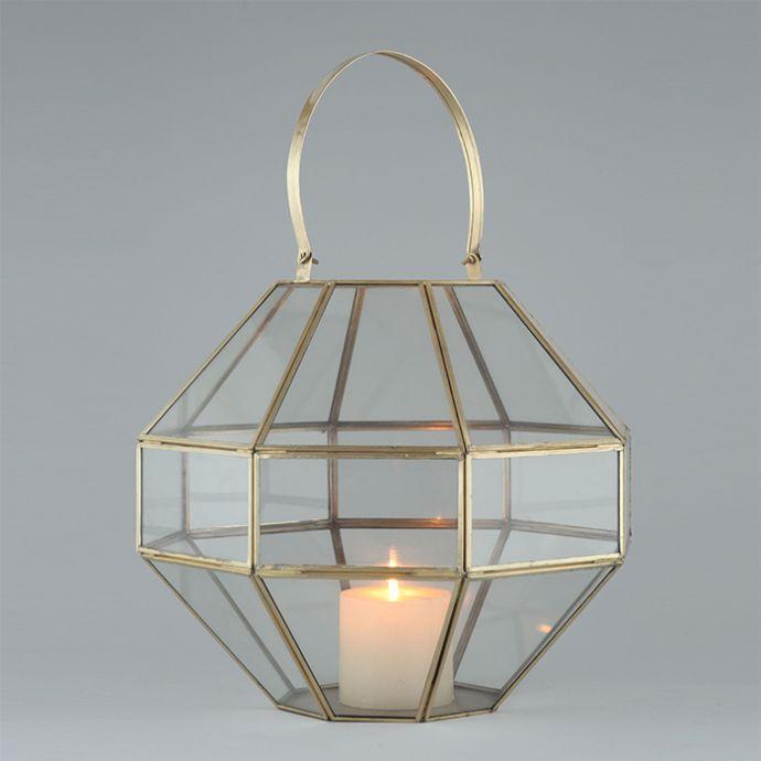 Gatsby Lantern