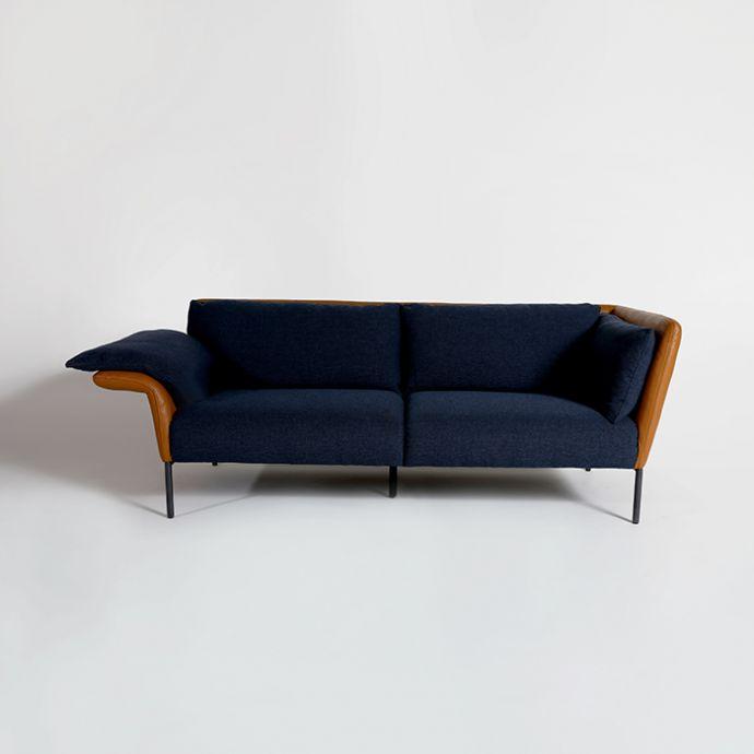 Ginny 3 Seater Sofa