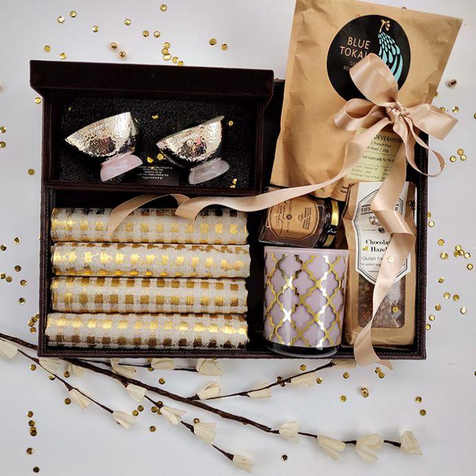 Opulent Gift Set
