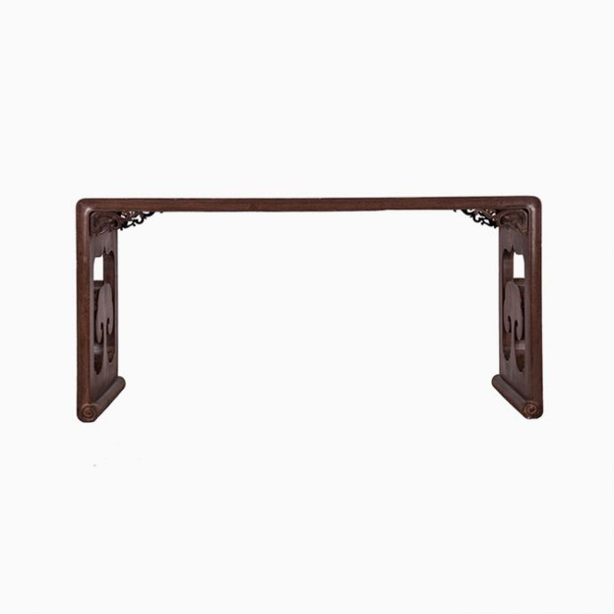 Scroll-Legged Alter Table / Console