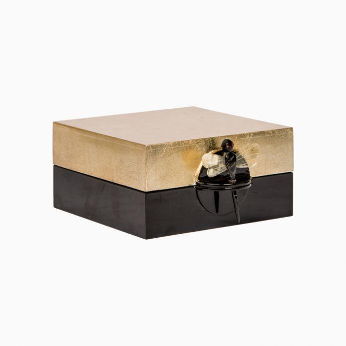 Horn Dragonfly Box 2