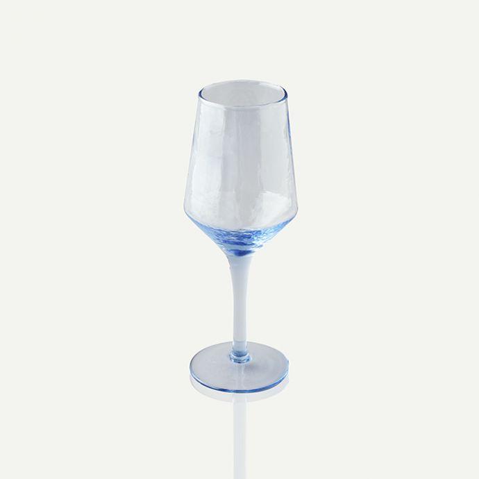 Dappled Wine Glass Set Of 6