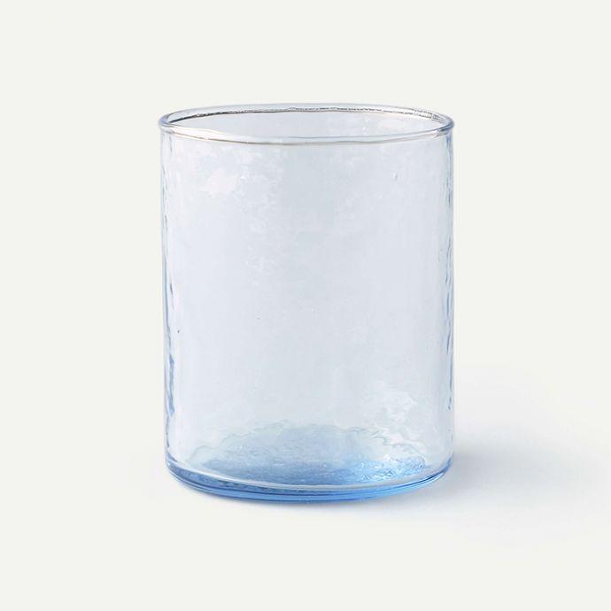 Dappled Drinking Glass - Set Of 6