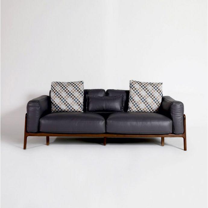 Jane 3 Seater Sofa