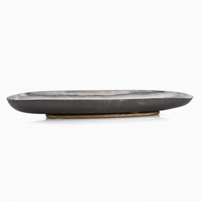 Joshua Tree Pebble Sml Platter