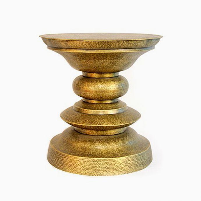 Kalash Side Table