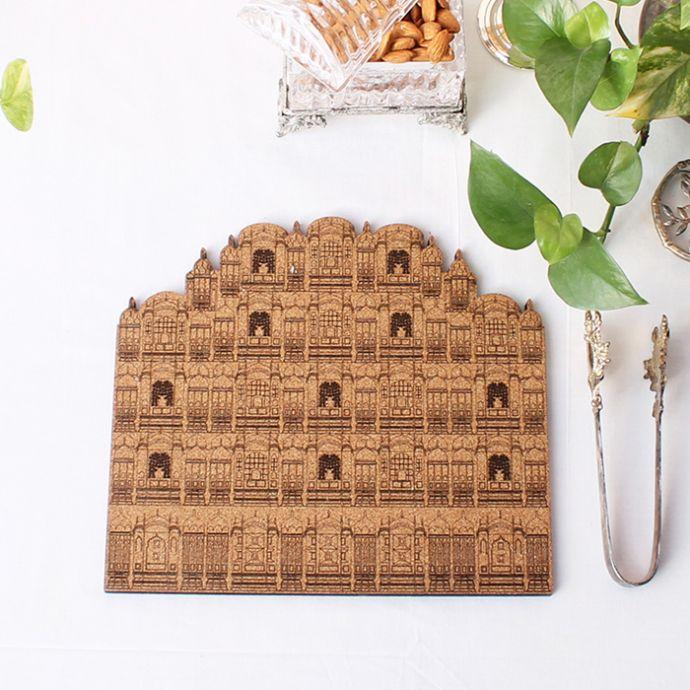 Kile aur Kahaniyaan - Hawa Mahal