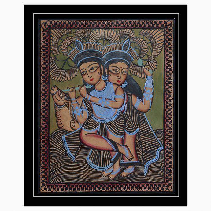 Krishna Shamli