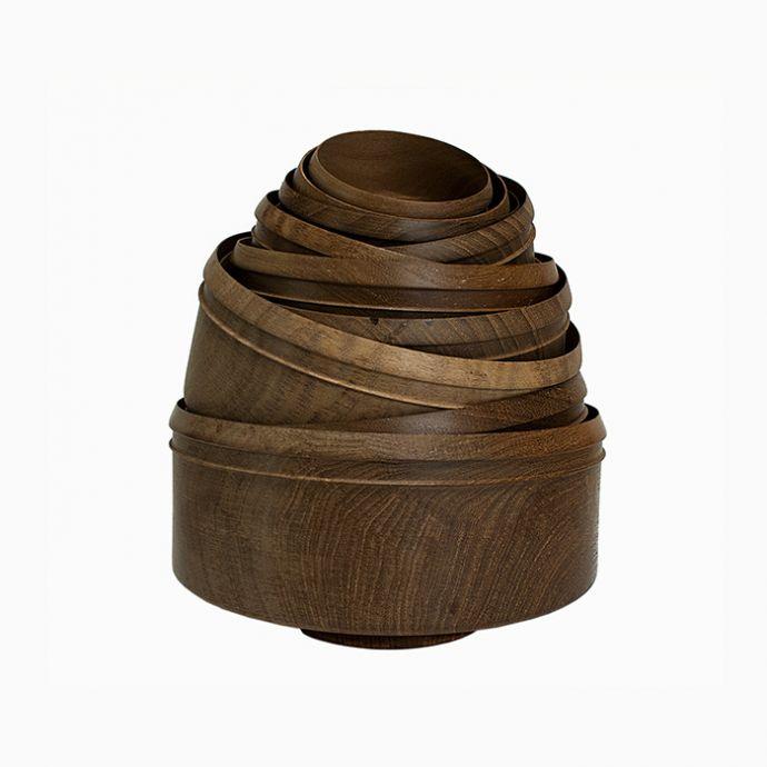 Kunda Monk Bowls