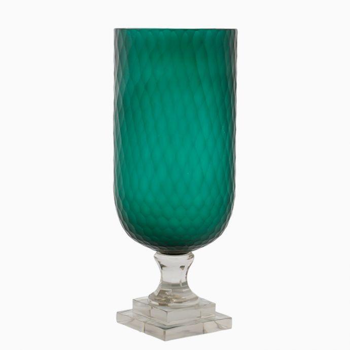 Lattice Vase
