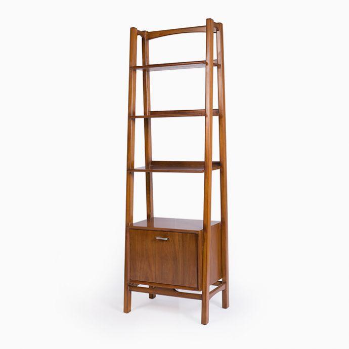 Lisbon Bookcase
