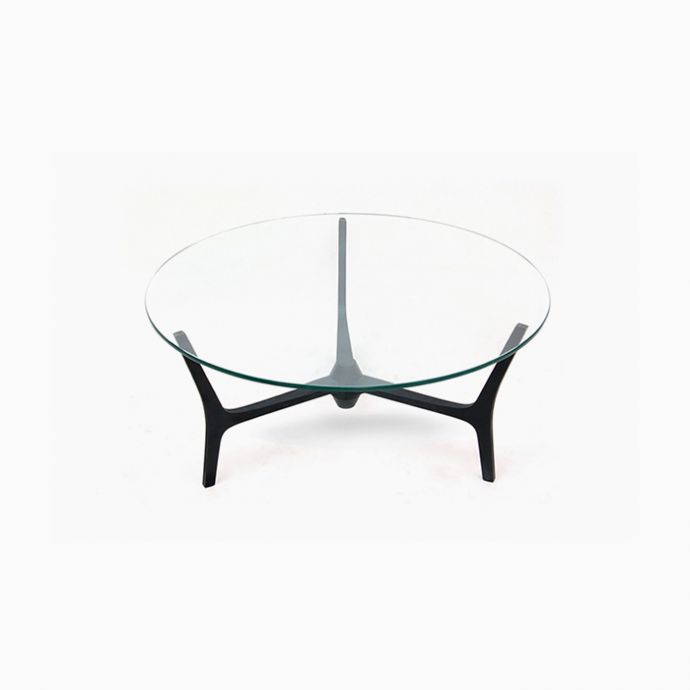Makoda Coffee Table W/O Glass