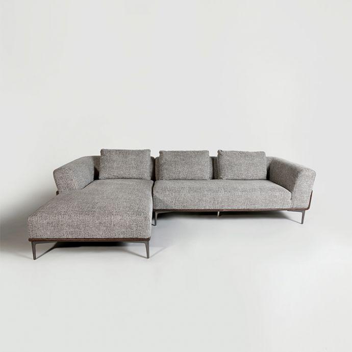 Marco L-shape Sofa