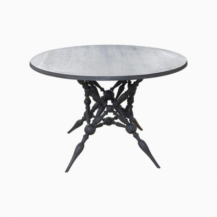 Masharbia Table Foldable